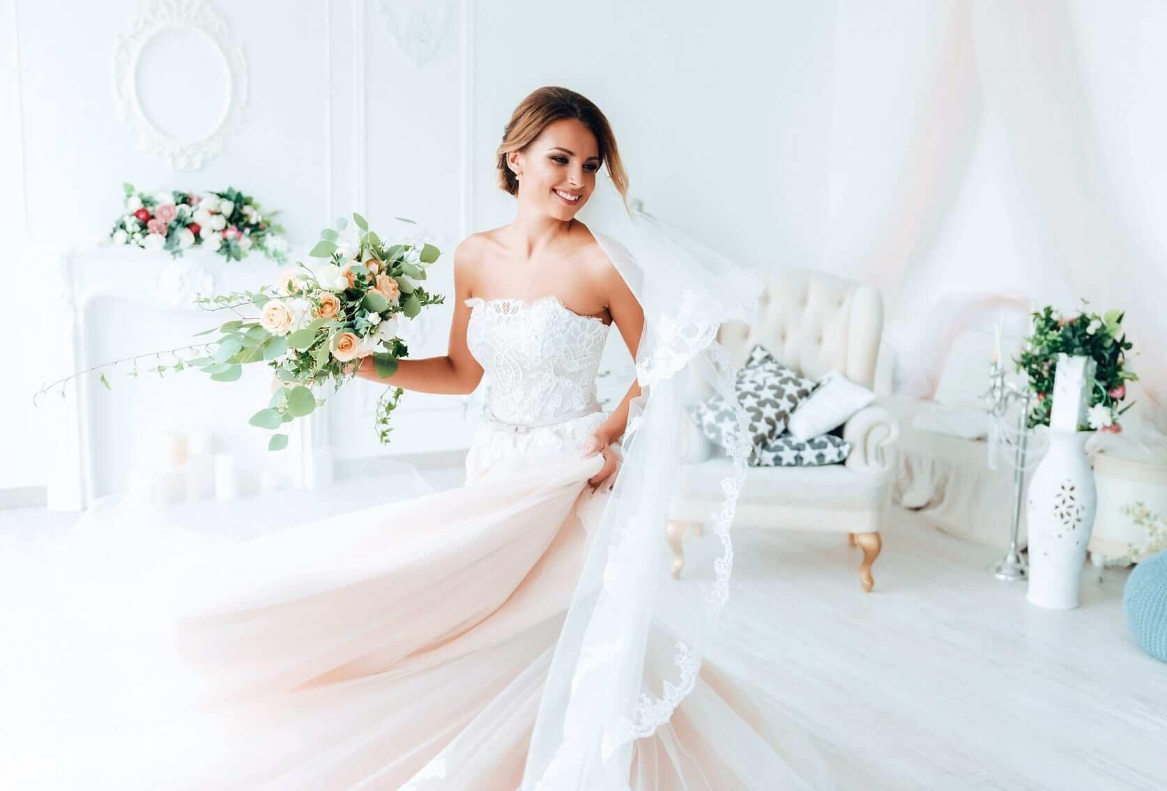 Skuteczne zabiegi kosmetyczne, które warto wykonać przed ślubem?